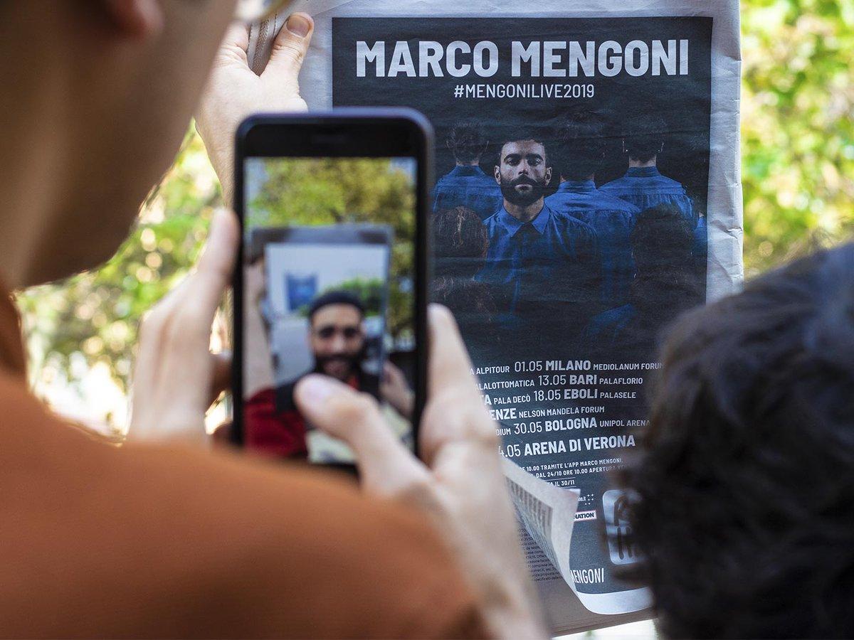 Marco Mengoni's photo on #VOGLIOBUONAVITA