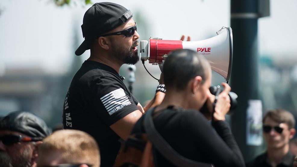 Clark College canceled all operations on its Vancouver campus Monday, anticipating the far-right group Patriot Prayer's plans to hold a demonstration. https://t.co/x283ZEXTnV
