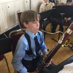 Thank you @KESWNews for a delightful Orchestral Day. Our young musicians loved every minute of it. #LongacreLife #prepschool