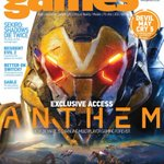 Image for the Tweet beginning: UK mags GamesTM and GamesMaster