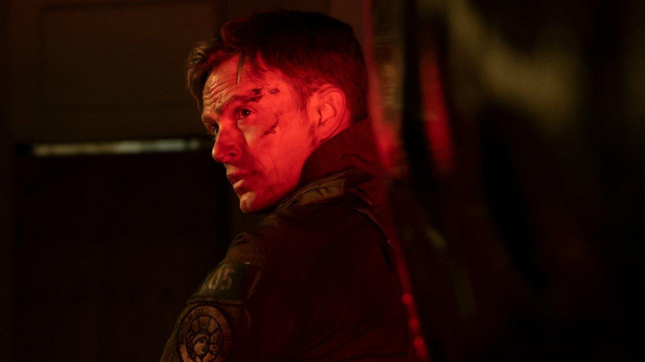 A major comic villain makes his mark in Daredevil Season 3, episode 2.  Our review: https://t.co/t6orsFKo3i https://t.co/E8zYIZ24EL