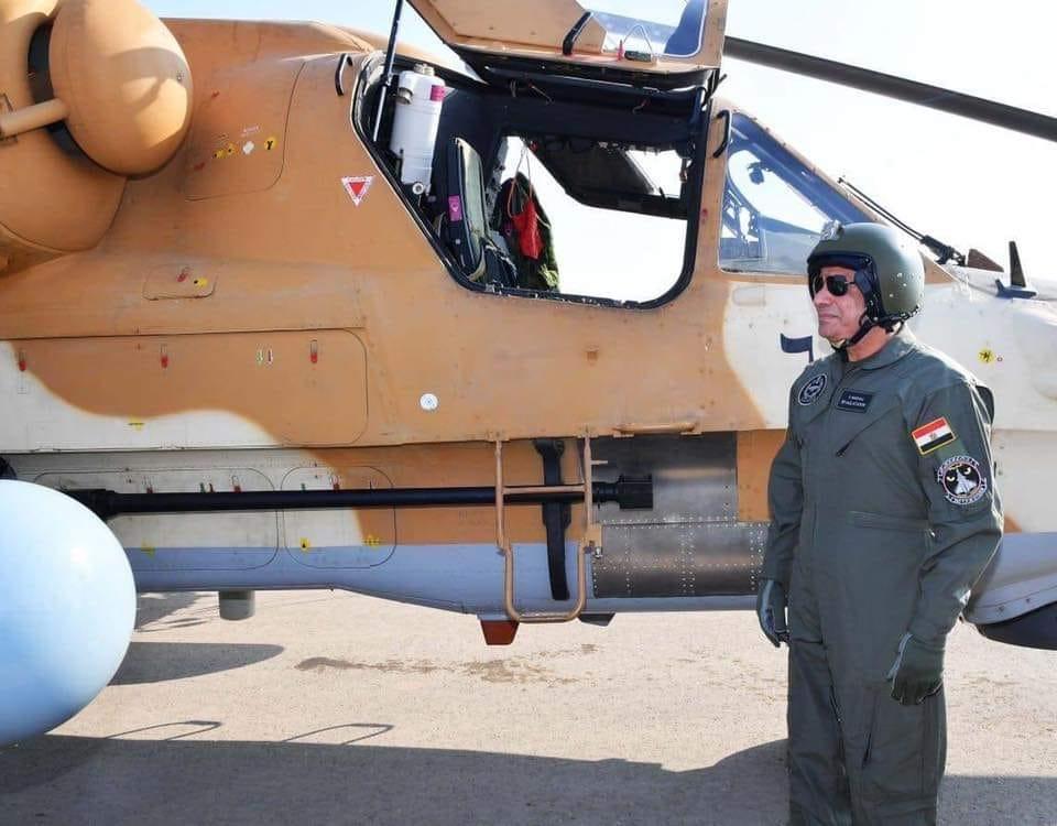 """مصر تستعد لإستلام ـ46 مروحية """"التمساح"""" لتكون أول دولة في العالم تحصل علي طراز'' كا-52'' من روسيا - صفحة 6 Dp3cRW1WwAAj1TV"""