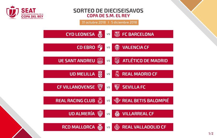 Copa del Rey - 2018/2019 - Final 25 de mayo 2019 Dp3cVYmWoAMMZH9
