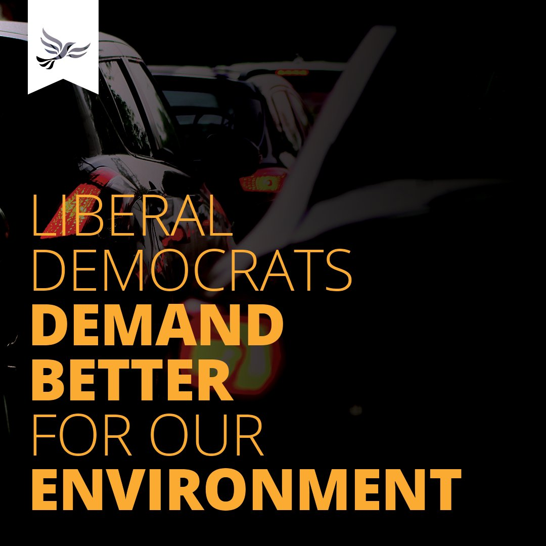 The Business, Energy and Industrial Strategy Committee has called for a ban on sales of new petrol and diesel cars to be brought forward to 2032. We demand better and want the ban on new diesel and petrol cars to be brought forward to 2025 and 2030 > https://t.co/gr2641K4xg