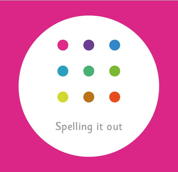 "We have released a booklet named ""Spelling It Out"", which will be a useful guide all about dyslexia, how to value dyslexic thinking and how you too can be an advocate for neurodiverse change: http://bit.ly/2P6XedU  #MadeByDyslexia #SpellingItOut"