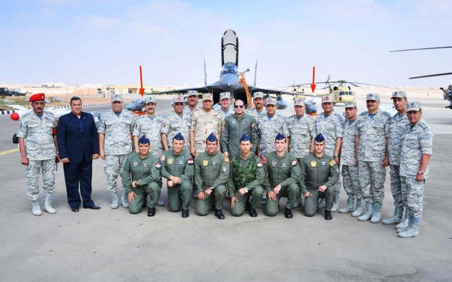 """50 مقاتلة من طراز """"ميغ-29"""" إلى مصر - صفحة 3 Dp3hwq1WwAEpflp"""