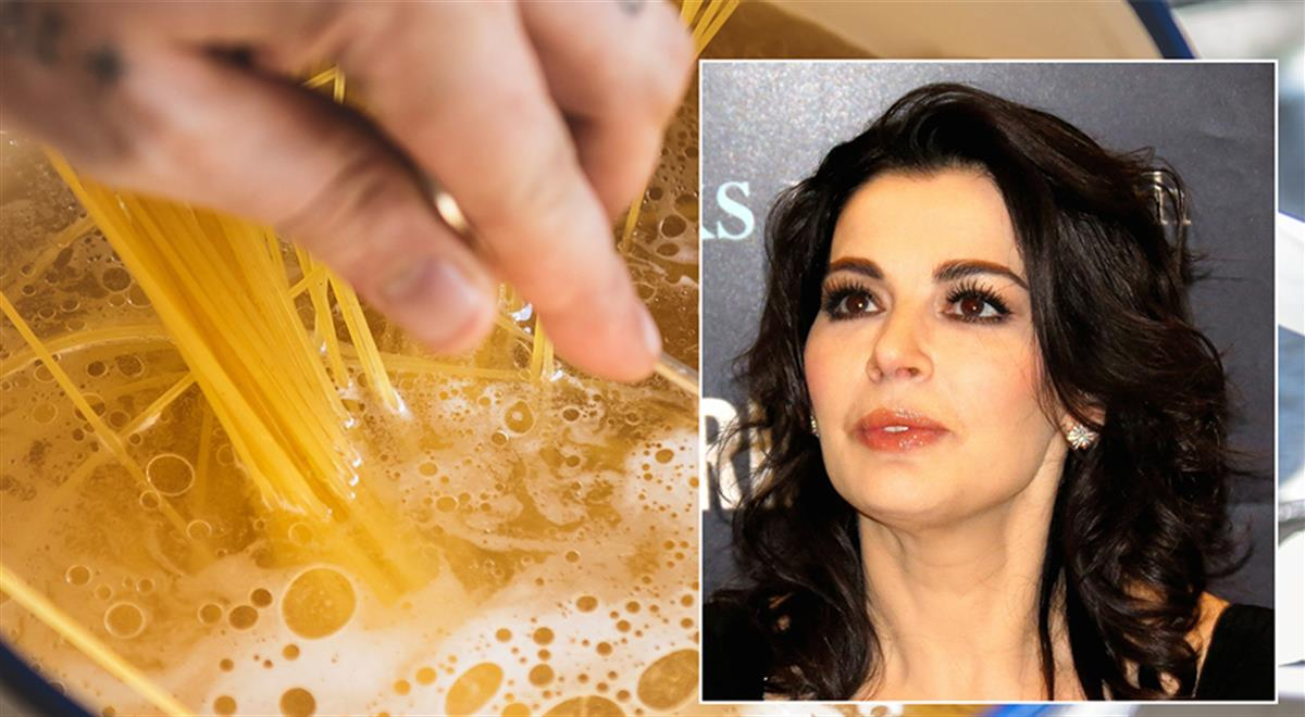 Italians Bewildered as Lawson Suggests Strange Spaghetti Ingredient https://t.co/bgY0ll3RJY #yummy #food https://t.co/qC5IgecCww