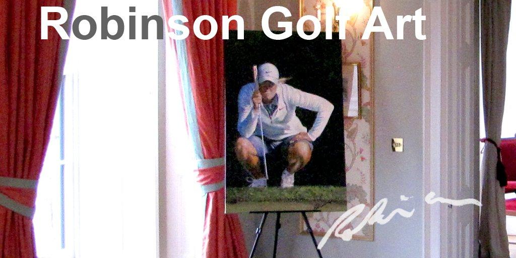 Artist Mark Robinson's photo on ON SALE