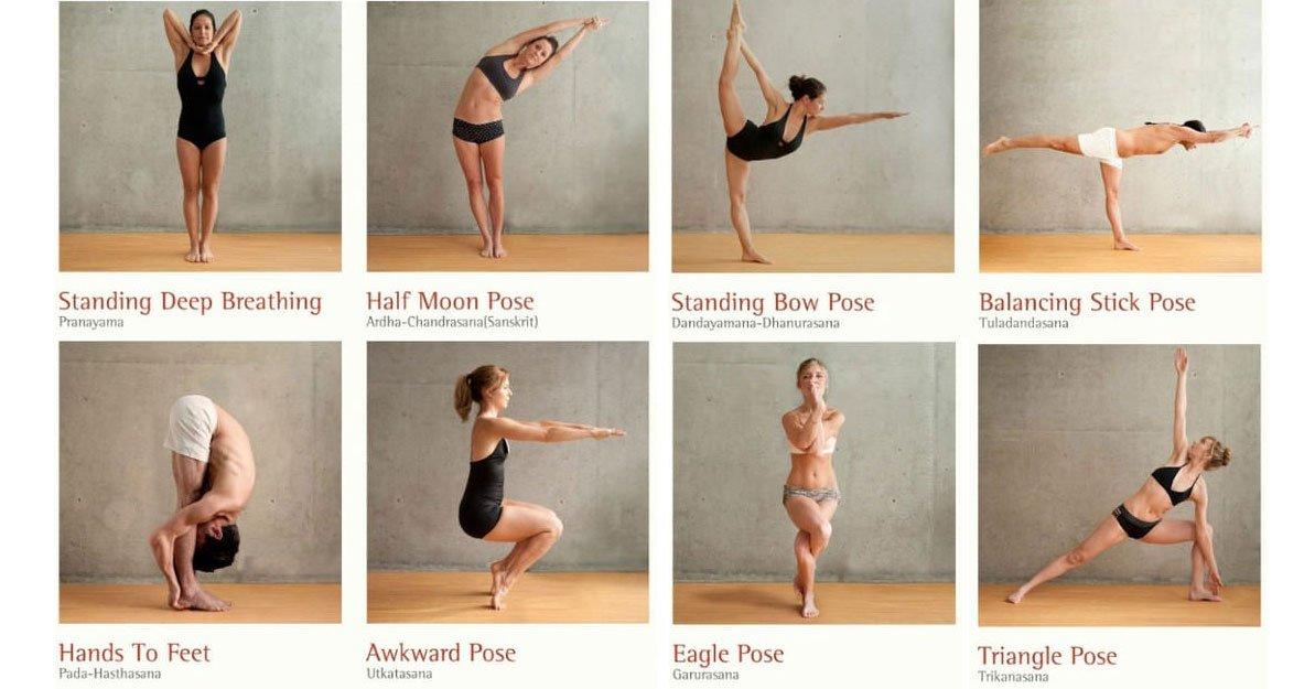 RT Yoga breathwork improves circulation of the blood ➡ https://t.co/E16F8sQMIQ https://t.co/SwQWrT0u3r #health #well