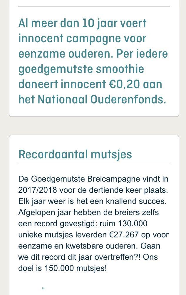 Willy De Boer On Twitter Mutsjes Haken Voor Het Goede Doel