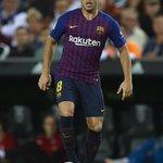 Valverde Twitter Photo