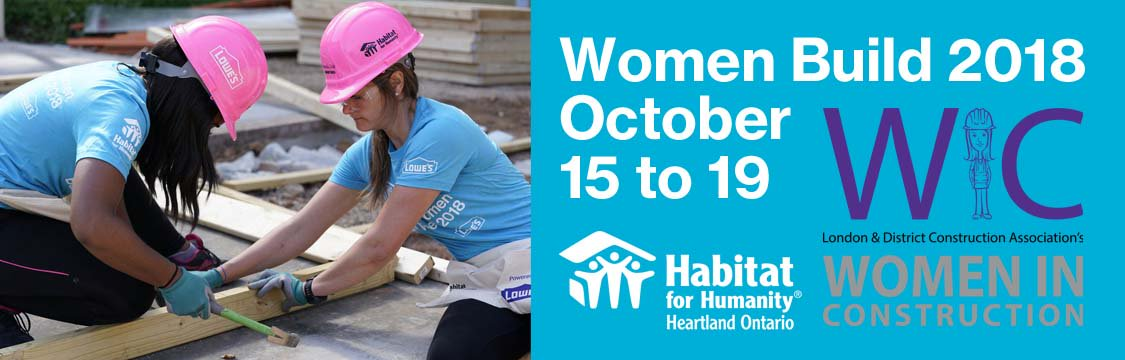 Way to go!!   #womenbuild @ConstructionCAN @Constr
