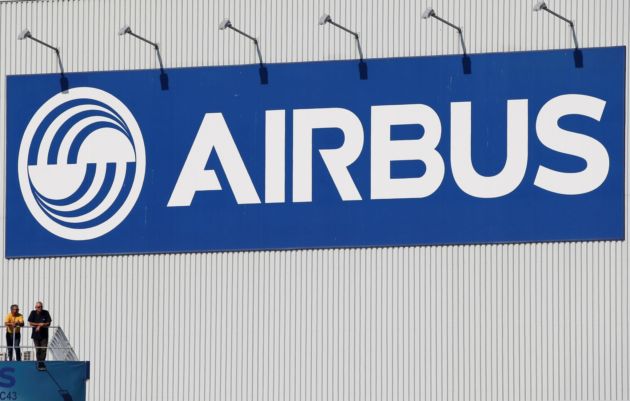 European aerospace giant Airbus drops out of Saudi investment conference https://t.co/KJTbacZLwY #JamalKhashoggi https://t.co/hehJN0qMfM