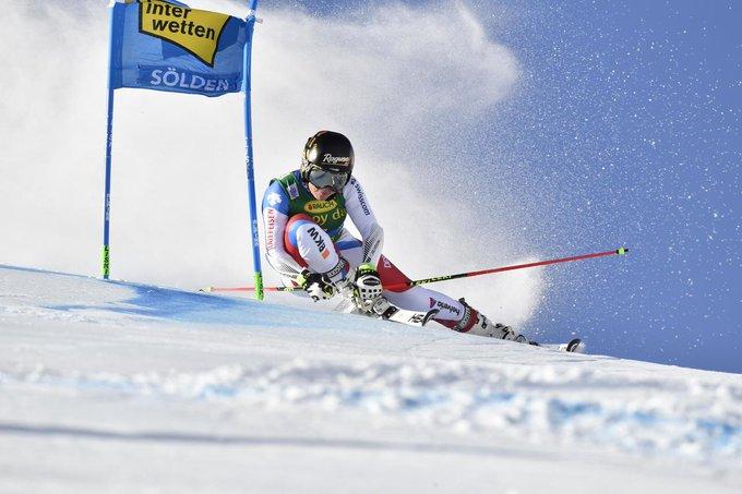 Luz verde a la apertura de Copa del Mundo de esquí alpino en Soelden https://t.co/ieSgXnpZje