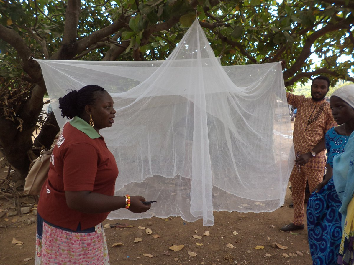 Image result for Mosquito nets for IDP Camp in Nigeria