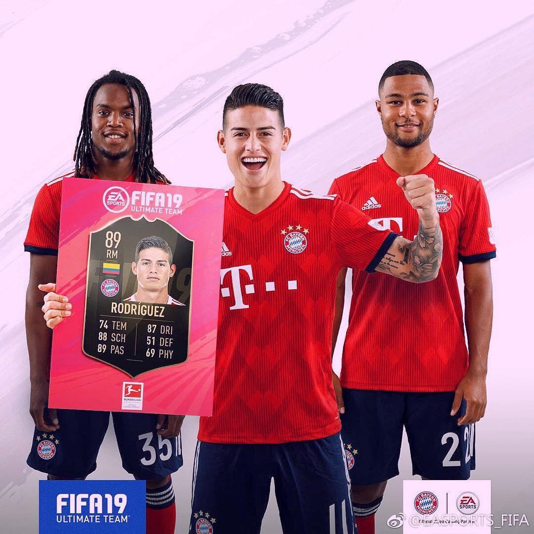 FC Bayern Español's photo on #fcbayern