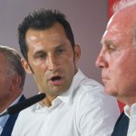 #Salihamidzic Twitter Photo