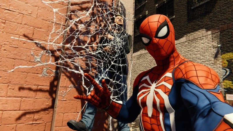 Spider-Man New Game Plus And Ultimate Difficulty Out Now - https://t.co/FvSszMIKRY