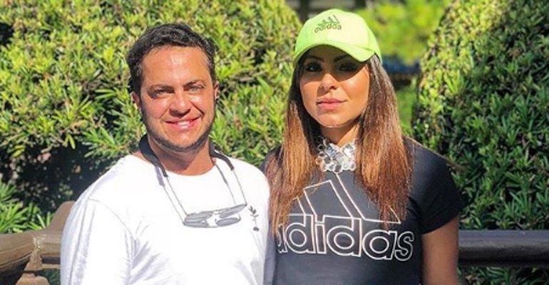 Andressa Ferreira se declara para Thammy Miranda: ''Admiração'' --> https://t.co/t1NrG1SuMa