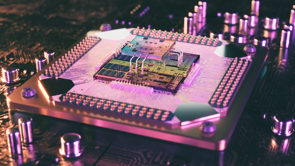 Researchers finally definitively proved that quantum computers are more powerful than classical computers https://t.co/ZJZEcdRMdc