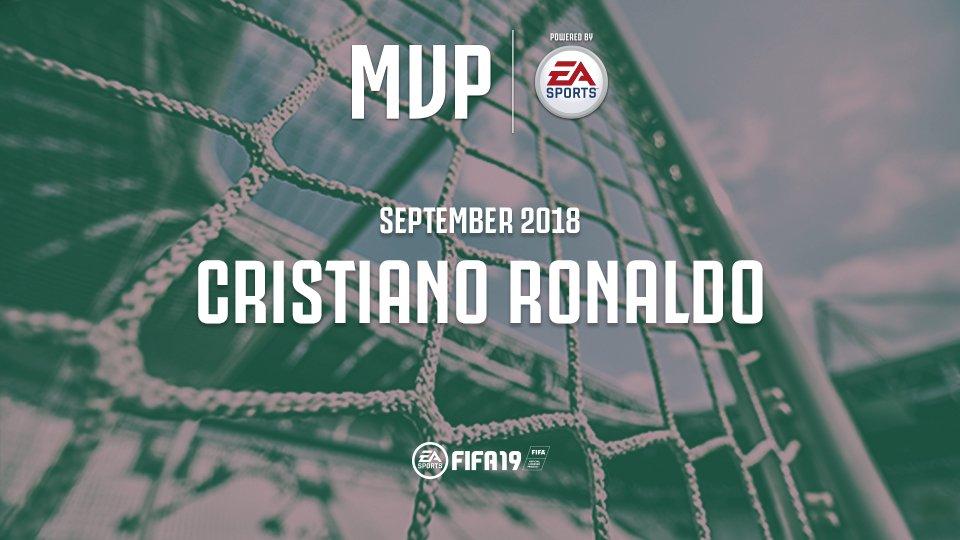 JuventusFC's photo on Ronaldo