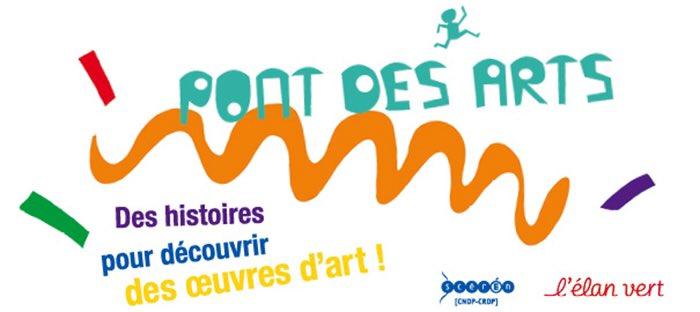 @LePtitLibe Il y a aussi la collection Pont des Arts de l'@elan_vert et @reseau_canope ! #eac #ressource  http:// www.collection-pontdesarts.fr  - FestivalFocus