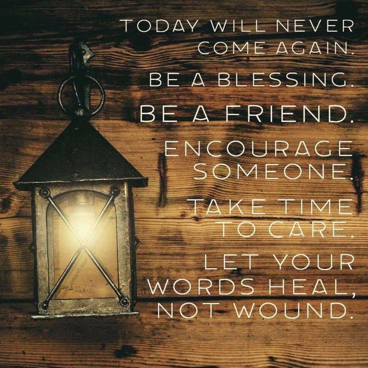 Words are so powerful. Use them wisely! #JoyfulLeaders #bekindEDU