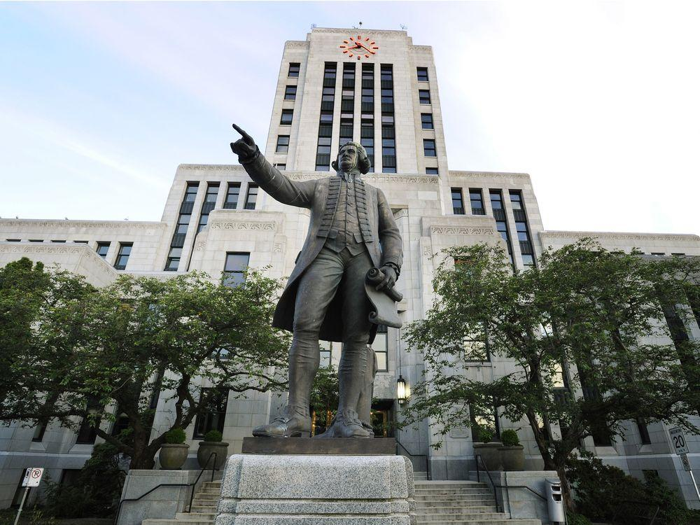 Election day is Saturday! Here's who's running for Vancouver city council https://t.co/98HxXQQ0Em