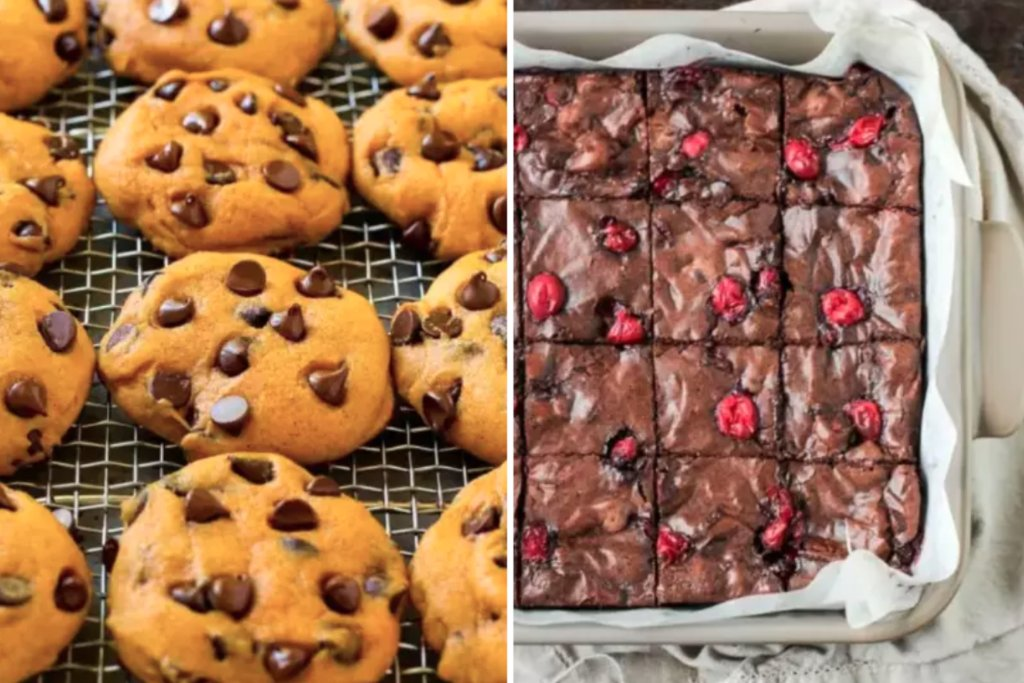 16 Cozy Fall Dessert Recipes You're Gonna Want To Save https://t.co/03ONkkiTzf