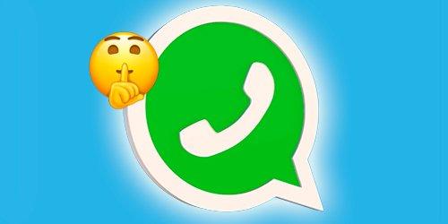 Modo férias? WhatsApp lança nova função para silenciar e arquivar conversas: https://t.co/rILaXRRjBf