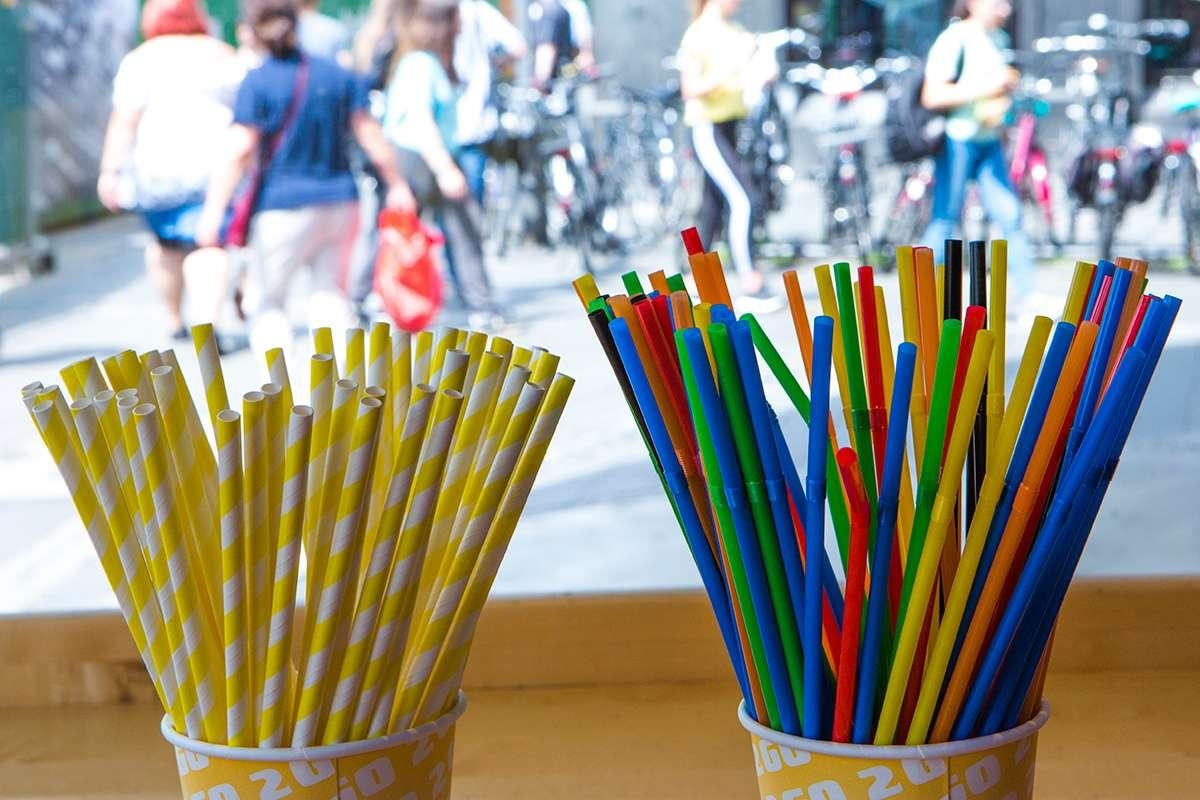 Banning straws isn't enough. We must get serious about climate change https://t.co/7U7xZ8faw2