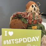 #MTSPDDay Twitter Photo