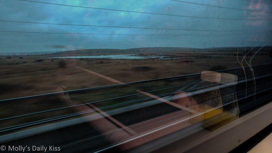 Day 292 – Travel bytrain https://t.co/nx3Od2jplR...
