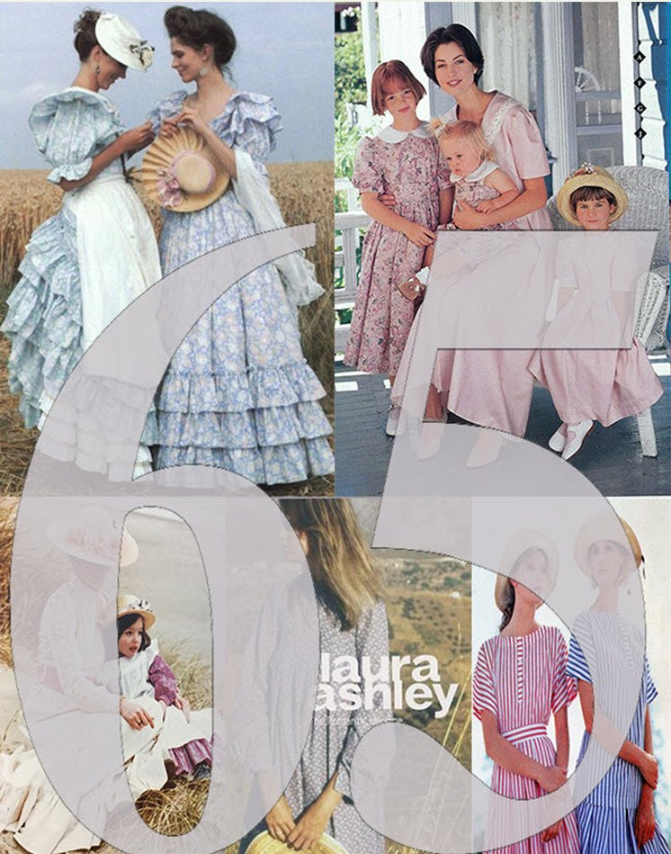 Celebrate our 65th Anniversary with us! Every online order at #LauraAshleyUSA .com is automatically entered to win a $500 e-giftcard to our site! More details at http://ow.ly/JQ1930mfFTF #fashionicon #designer #famousdesigner #homefurnishingspic.twitter.com/zqAmxTrrgQ