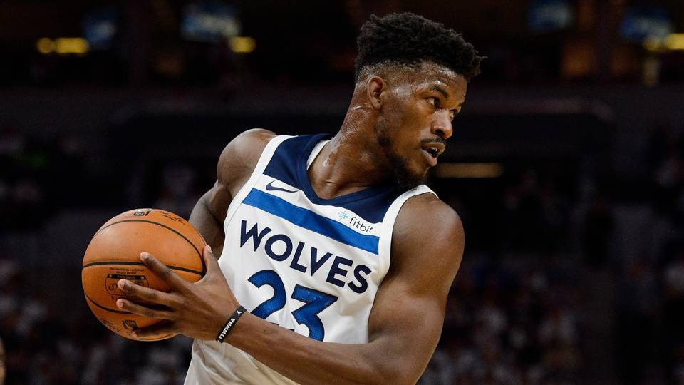 The Heat and Timberwolves came close to a trade involving Jimmy Butler, but Pat Riley says he is 'pulling the plug' on the deal: https://t.co/CEk5SV0Ebf