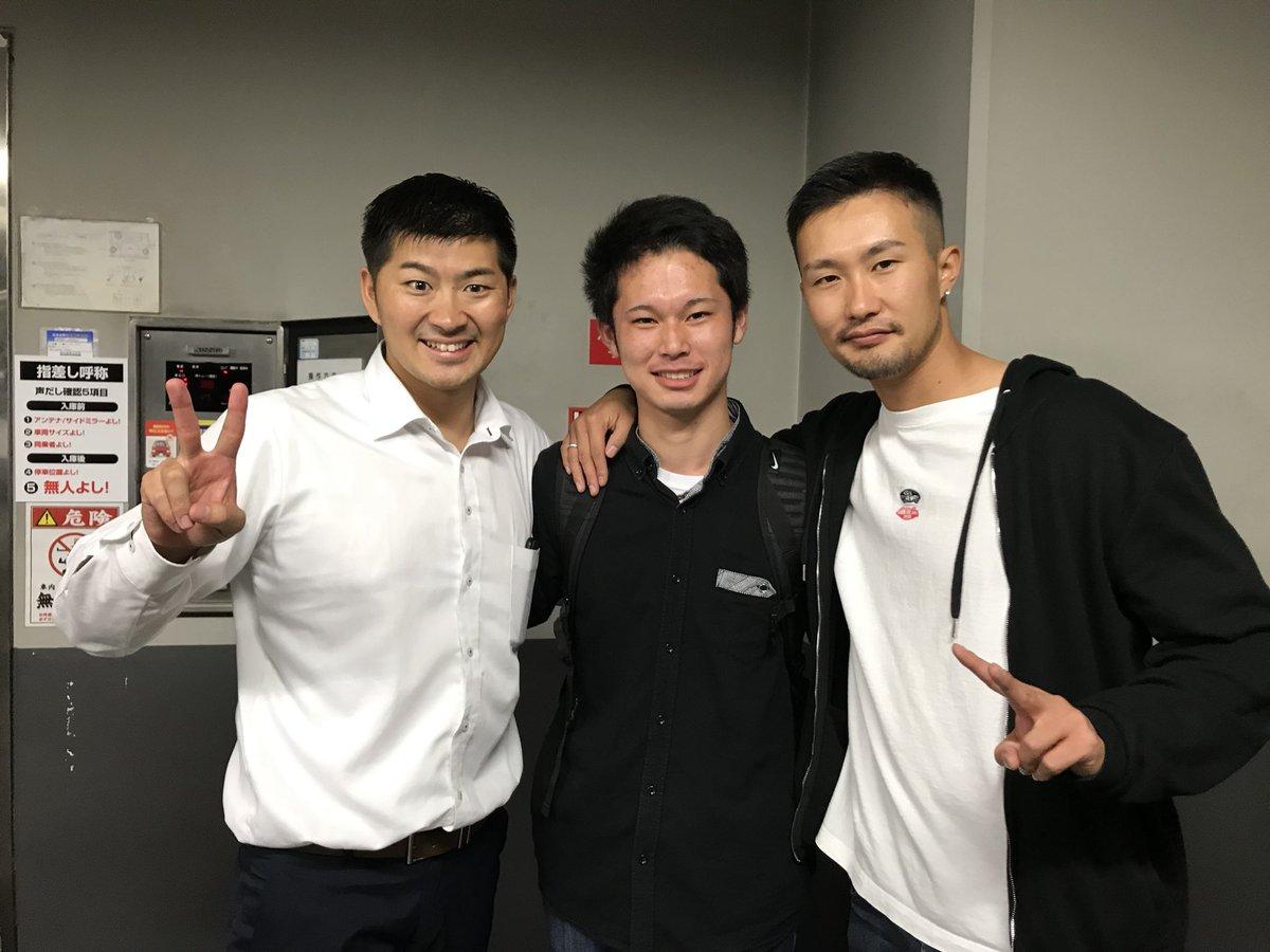 中島彰吾 hashtag on Twitter