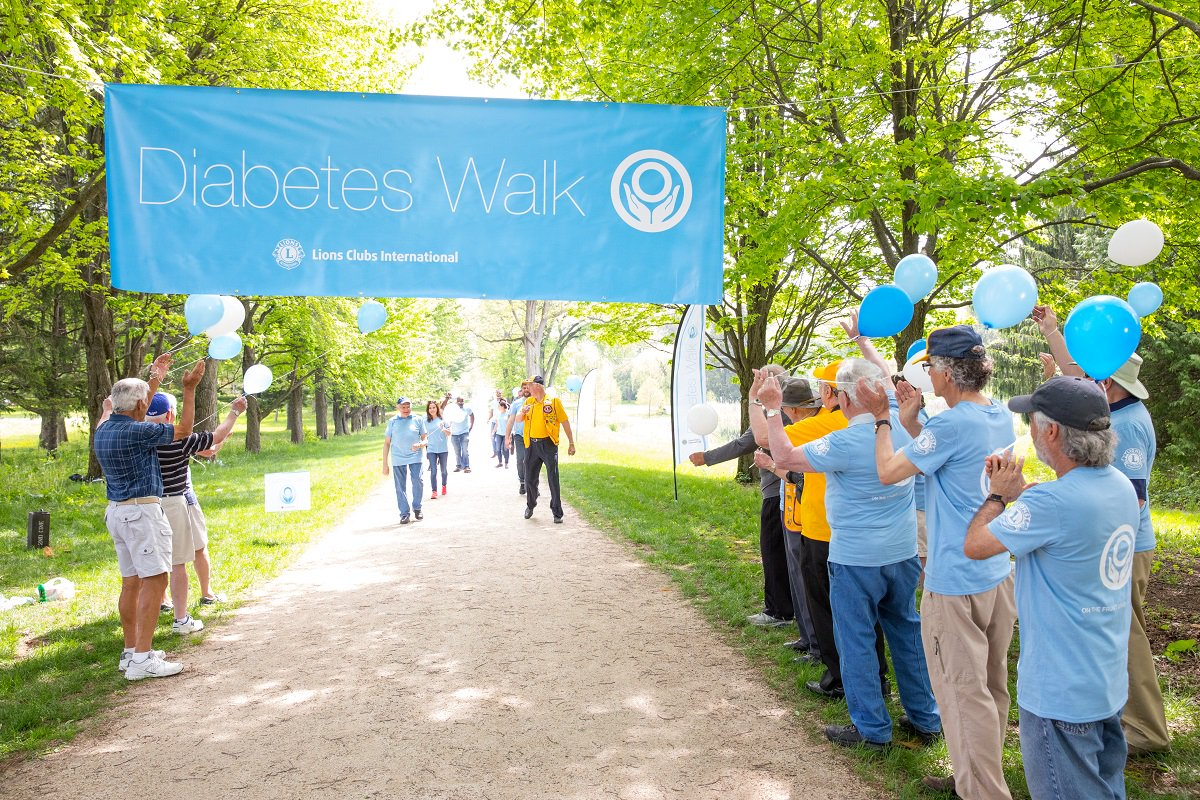 test Twitter Media - There's strength in numbers & fighting diabetes is a global effort 🌎 Take the right steps by organizing a STRIDES walk! Get more ideas here. #WDD2018 #LionsFightDiabetes https://t.co/vOVEaFnI1P https://t.co/qjHqqWr3ZX