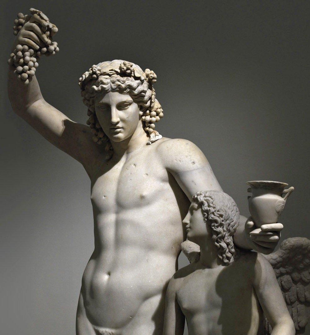 бог вина дионис картинки иконографии композиции иконы