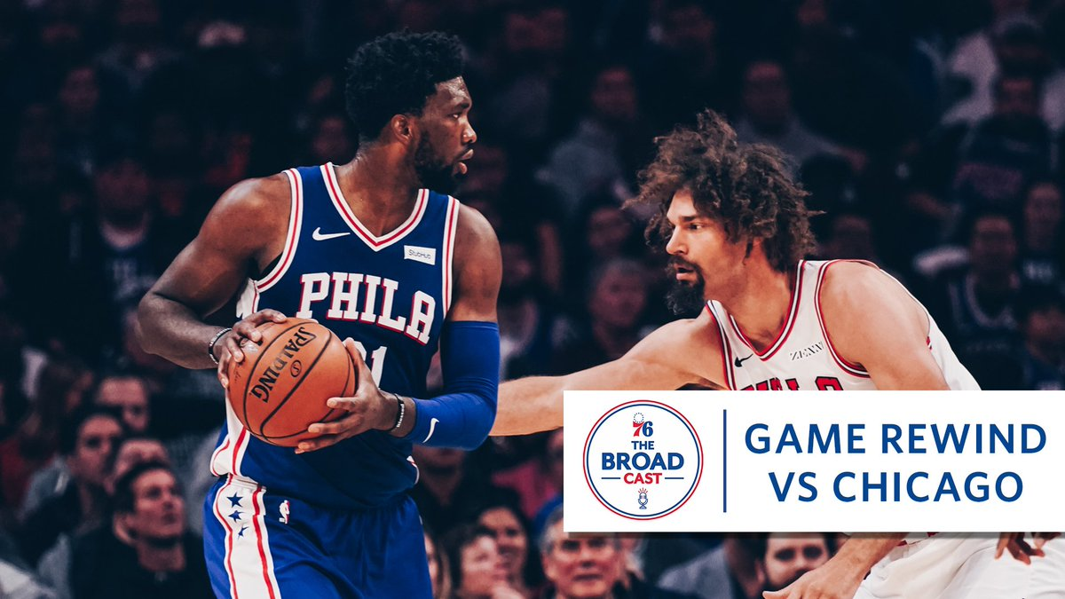 .@brianseltzer analysis and @McGinnisThomas game calls in the game rewind podcast of last nights win. 🔊sixe.rs/ozy5 | #HereTheyCome
