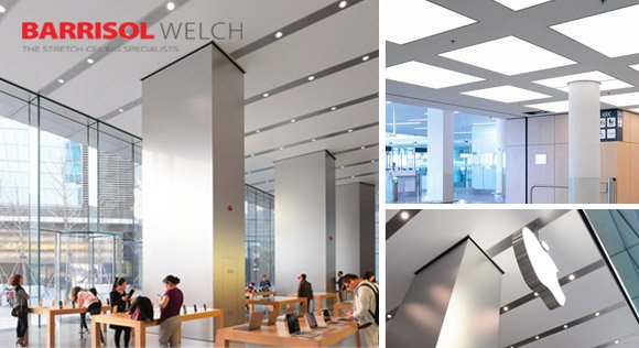 Come and follow us on Instagram to stay up to date with the Barrisol Welch team, out and about!   Follow us: https://www.instagram.com/barrisol_welch/  #Barrisol #StretchCeilings #Social #Instagram #FollowUs