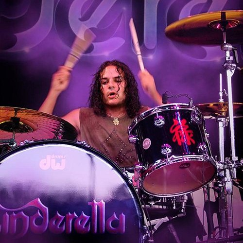 Happy birthday mr. Fred Coury October 20, 1967  Cinderella - Shelter Me
