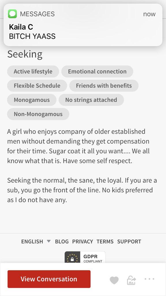 what is established men