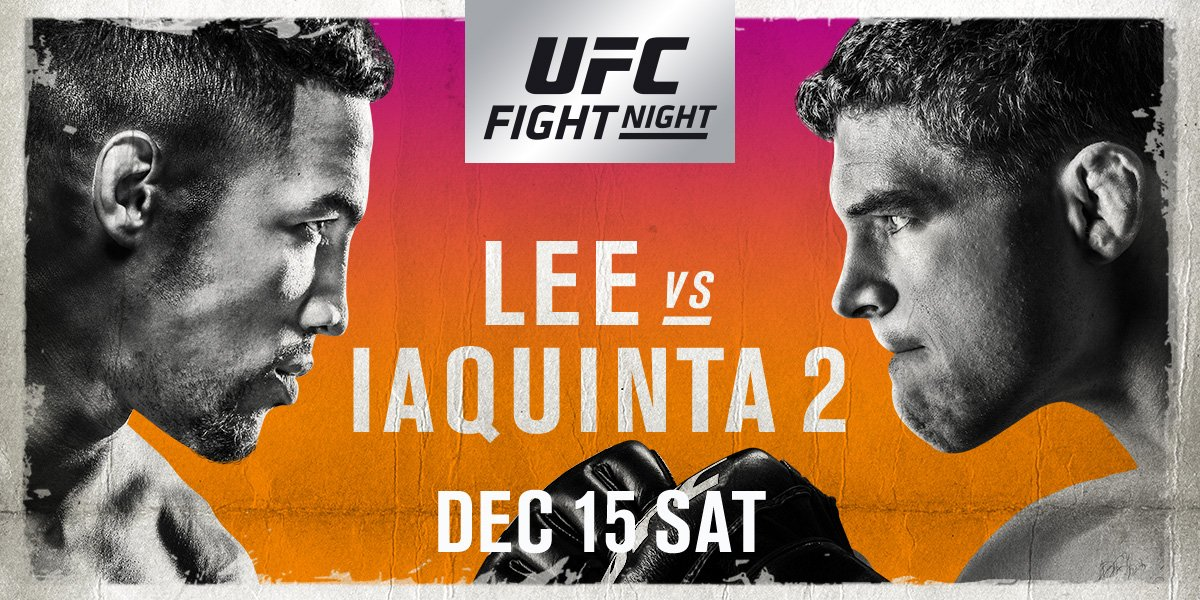 @ufc tickets for Dec 15 on sale NOW! ticketmaster.com/ufc-fight-nigh…