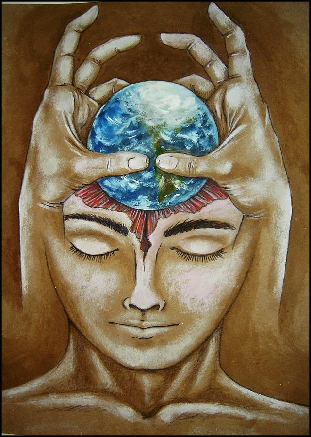 The very essence of knowledge is self-knowledge. -- Plato @quaker4change