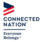Image for the Tweet beginning: ICYMI: several #ConnectedNation staff members