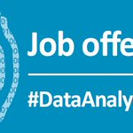 📣 We are recruiting a leading #data analyst/scientist within our Tech Transfer Platform! 📣 More info: https://t.co/MWBVi5P55O #Joboffer #science #Marseille  cc. @univamu @CentraleMars @IBDMmarseille @inmed_u1249 @InstitutFresnel @lcb_officiel