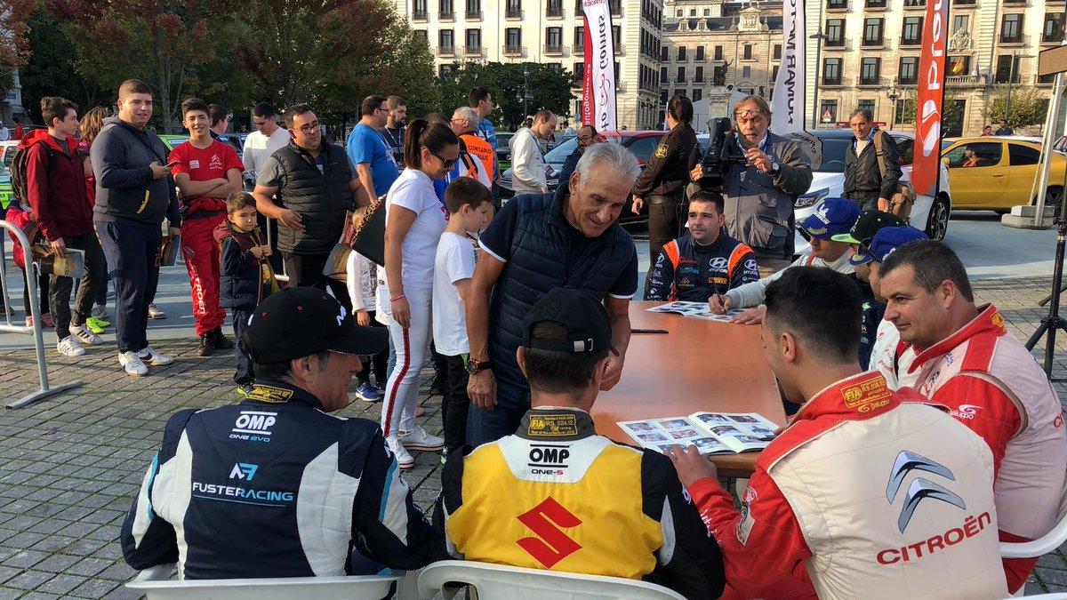 CERA: 39º Rallye Blendio Santander - Cantabria [19-20 Octubre] - Página 3 Dp4c3r9W4AIa1Ls