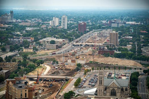 Interstate 35W to shut down in Minneapolis for the weekend https://t.co/NLQpWy4gUa