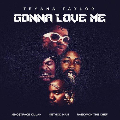Hear @TEYANATAYLOR's 'Gonna Love Me' remix with @GhostfaceKillah, @Raekwon, @methodman: https://t.co/jdlcWmsnBf  https://t.co/TKrm1mJ9Lb