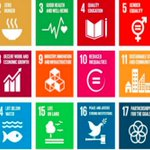 Image for the Tweet beginning: Engaging with the #SDGs? Participating